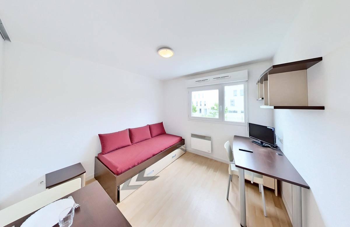 investir appartement ehpad